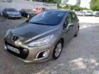 Peugeot 308 1.6 HDI92 FAP STYLE III 5P Gris à Aucamville 31