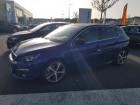Peugeot 308 1.6 PureTech 225ch S&S GT EAT8 Bleu à Onet-le-Château 12