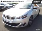 Peugeot 308 1.6 THP 125ch Allure 5p Gris à Brie-Comte-Robert 77