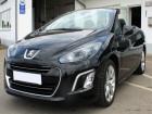 Peugeot 308 1.6 THP 156 Noir à Beaupuy 31