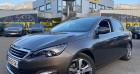 Peugeot 308 1.6 THP 156CH FELINE 5P Marron à VOREPPE 38