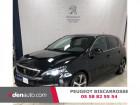 Peugeot 308 1.6 THP 205ch S&S BVM6 GT Noir à Biscarrosse 40