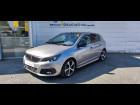 Peugeot 308 2.0 BlueHDi 180ch S&S GT EAT8 Gris à Gaillac 81