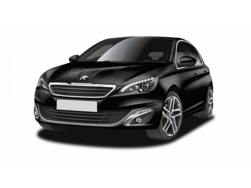 Peugeot 308 2.0 BlueHDI Allure 150 ch  occasion à Beaupuy