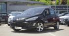 Peugeot 308 2.0 HDI 140 FAP FELINE BV6 5P Noir à Chambourcy 78