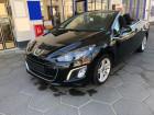 Peugeot 308 2.0 HDI 163 Noir à Beaupuy 31