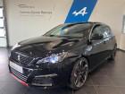 Peugeot 308 308 1.6 THP 270ch S&S BVM6 GTi by Noir 2017 - annonce de voiture en vente sur Auto Sélection.com