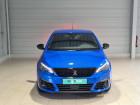 Peugeot 308 308 BlueHDi 130ch S&S EAT8 GT Pack 5p Bleu à Saint Pierre du Mont 40