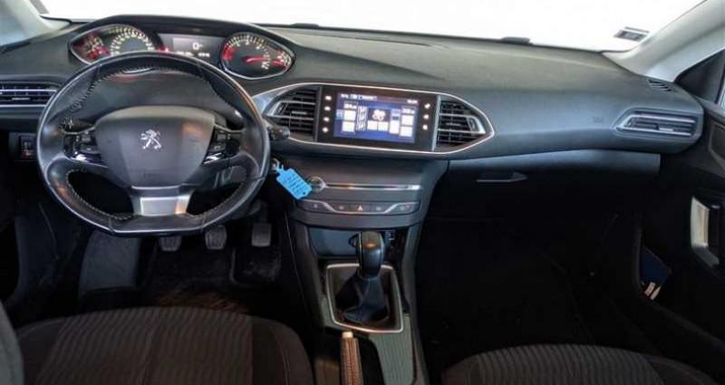 Peugeot 308 AFFAIRE 1.6 BLUEHDI 100 S&S PREMIUM PACK Blanc occasion à SAINT FULGENT - photo n°4