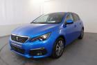 Peugeot 308 BlueHDi 130ch S&S EAT8 Allure Pack Bleu à La Garde 83