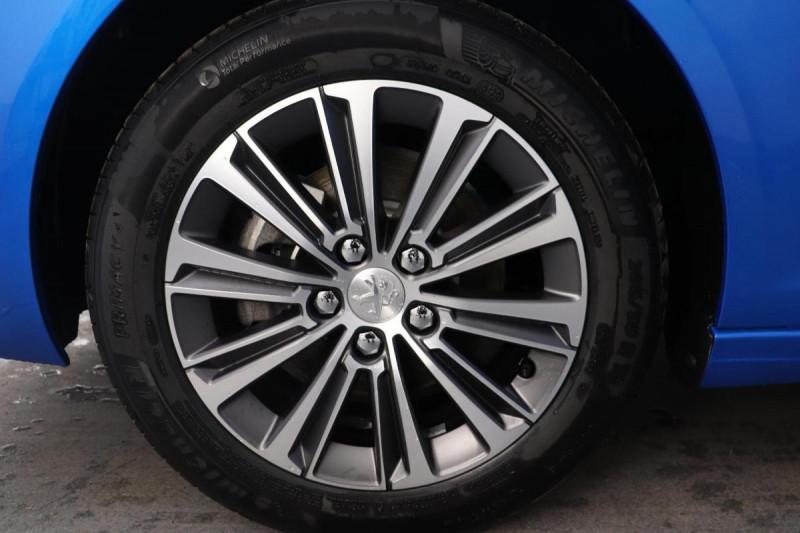 Peugeot 308 BlueHDi 130ch S&S EAT8 Allure Pack Bleu occasion à Toulouse - photo n°9