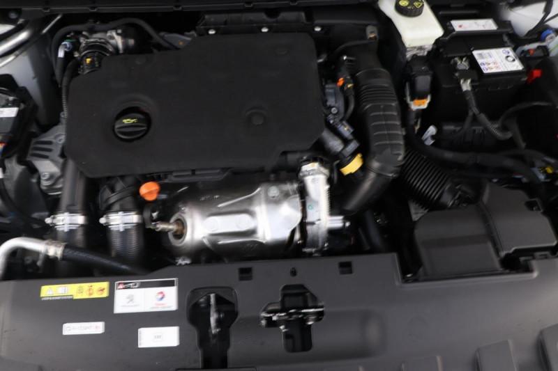 Peugeot 308 BlueHDi 130ch S&S EAT8 Allure Pack Blanc occasion à Toulouse - photo n°12