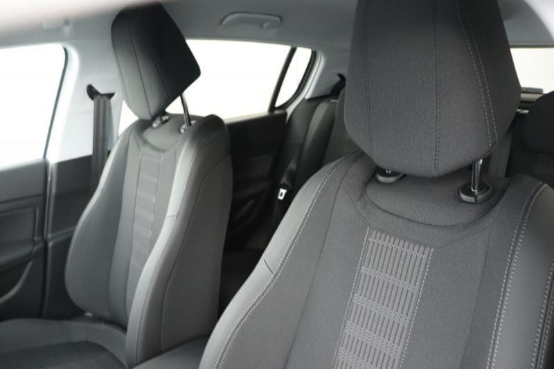 Peugeot 308 BlueHDi 130ch S&S EAT8 Allure Pack Blanc occasion à Toulouse - photo n°5