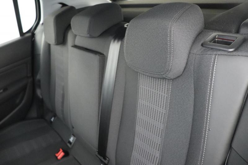 Peugeot 308 BlueHDi 130ch S&S EAT8 Allure Noir occasion à Seclin - photo n°6