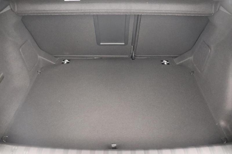 Peugeot 308 BlueHDi 130ch S&S EAT8 Allure Noir occasion à Seclin - photo n°7