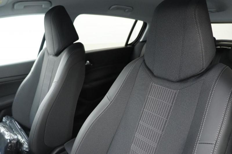 Peugeot 308 BlueHDi 130ch S&S EAT8 Allure Noir occasion à Seclin - photo n°5