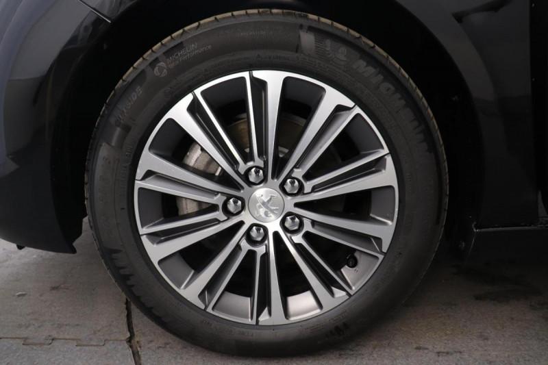 Peugeot 308 BlueHDi 130ch S&S EAT8 Allure Noir occasion à Seclin - photo n°9