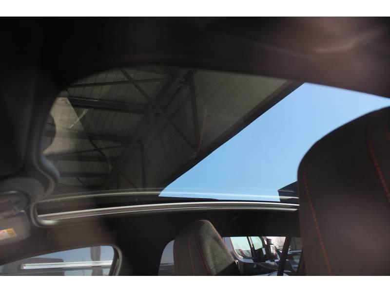 Peugeot 308 BlueHDi 130ch S&S EAT8 GT Line Noir occasion à Saint-Pierre-du-Mont - photo n°13