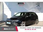 Peugeot 308 BlueHDi 130ch S&S EAT8 GT Line Noir à Saint-Pierre-du-Mont 40