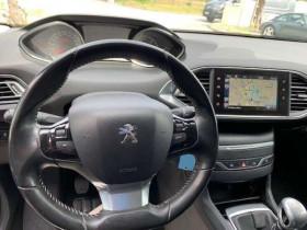 Peugeot 308 BLUEHDI 130CV BUSINESS JA  occasion à Biganos - photo n°3