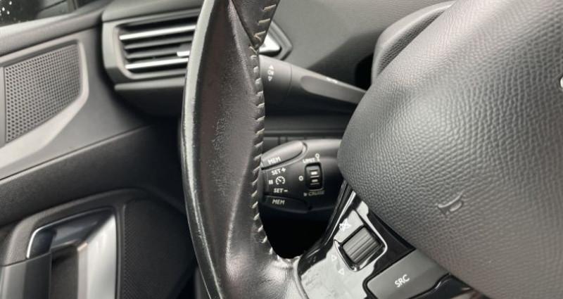 Peugeot 308 II 1.6 BlueHDi 120ch Active Business S&S 5p  occasion à SELESTAT - photo n°7