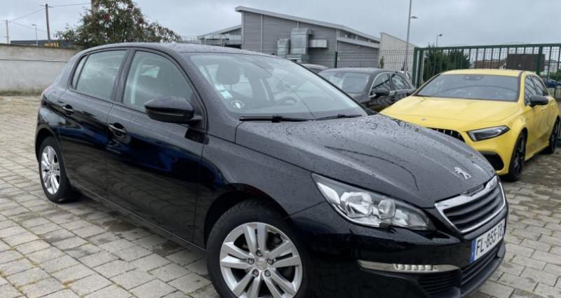 Peugeot 308 II 1.6 BlueHDi 120ch Active Business S&S 5p  occasion à SELESTAT
