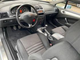 Peugeot 407 Coupe 2.2 16v Sport Gris occasion à Castelmaurou - photo n°3