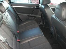 Peugeot 407 SW 2.0 HDi 140 Premium Pack Fap Noir occasion à Toulouse - photo n°4