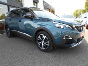 Peugeot 5008 occasion 2018 mise en vente à Bessières par le garage AUTO SMCA VERFAILLIE - photo n°1