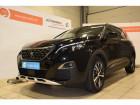 Peugeot 5008 1.2i PureTech 12V S&S - 130  II GT Line PHASE 1 Noir à Riorges 42