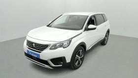 Peugeot 5008 occasion à SAINT-GREGOIRE