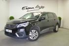 Peugeot 5008 1.5 BLUEHDI 130CH E6.C ACTIVE BUSINESS S&S Noir à Quimper 29