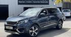 Peugeot 5008 1.5 BLUEHDI 130CH E6.C ALLURE S&S EAT8 Bleu à GUER 56