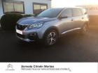 Peugeot 5008 1.5 BlueHDi 130ch S&S Allure EAT8 Gris à MORLAIX 29