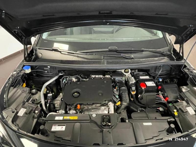 Peugeot 5008 1.5 BlueHDi 130ch S&S Allure Noir occasion à Corbeil-Essonnes - photo n°12