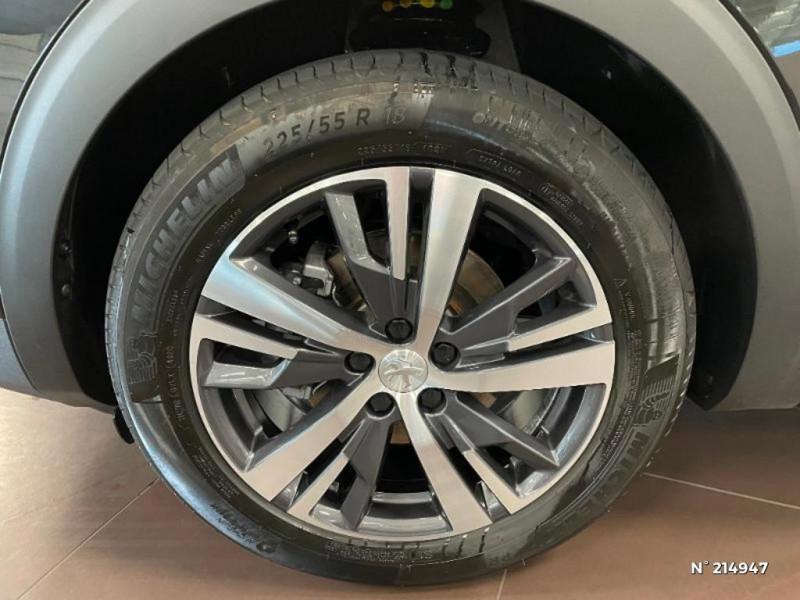 Peugeot 5008 1.5 BlueHDi 130ch S&S Allure Noir occasion à Corbeil-Essonnes - photo n°11
