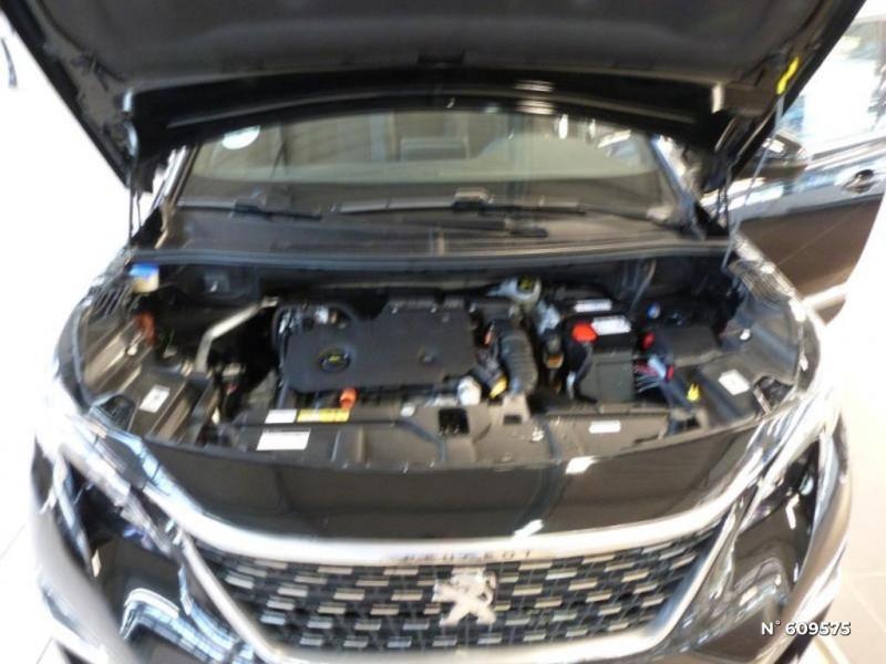 Peugeot 5008 1.5 BlueHDi 130ch S&S GT Line EAT8 Noir occasion à Meaux - photo n°13