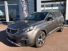 Peugeot 5008 1.5 BlueHDi 130ch S&S GT Line EAT8 Gris à Vire 14