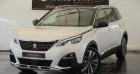 Peugeot 5008 1.6 bluehdi 120 s&s gt line eat6 7 pl Blanc à VILLE LA GRAND 74