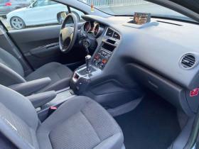 Peugeot 5008 1.6 BlueHDi 120ch Access Business S&S Gris occasion à Castelmaurou - photo n°4