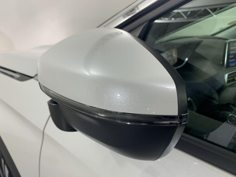 Peugeot 5008 2.0  180CV EAT8 ALLURE BUSINESS Blanc occasion à Verfeil - photo n°15