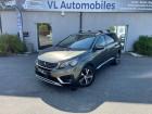 Peugeot 5008 2.0 BLUEHDI 150CH ALLURE BUSINESS S&S Gris à Colomiers 31
