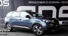 Peugeot 5008 2.0 BlueHDi 150ch Allure S&S 7pl Bleu à Diebling 57
