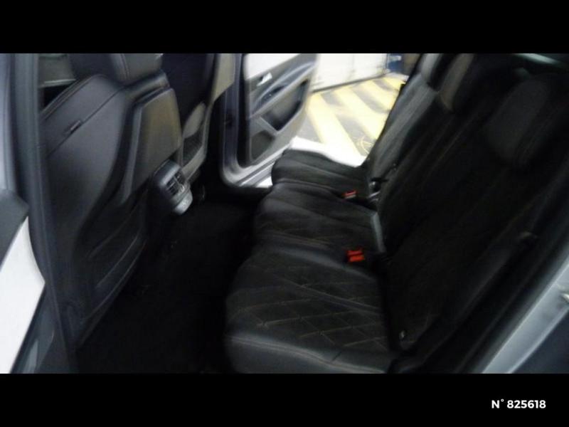 Peugeot 5008 2.0 BlueHDi 180ch S&S GT EAT8 Gris occasion à Avon - photo n°6