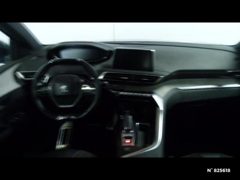 Peugeot 5008 2.0 BlueHDi 180ch S&S GT EAT8 Gris occasion à Avon - photo n°4