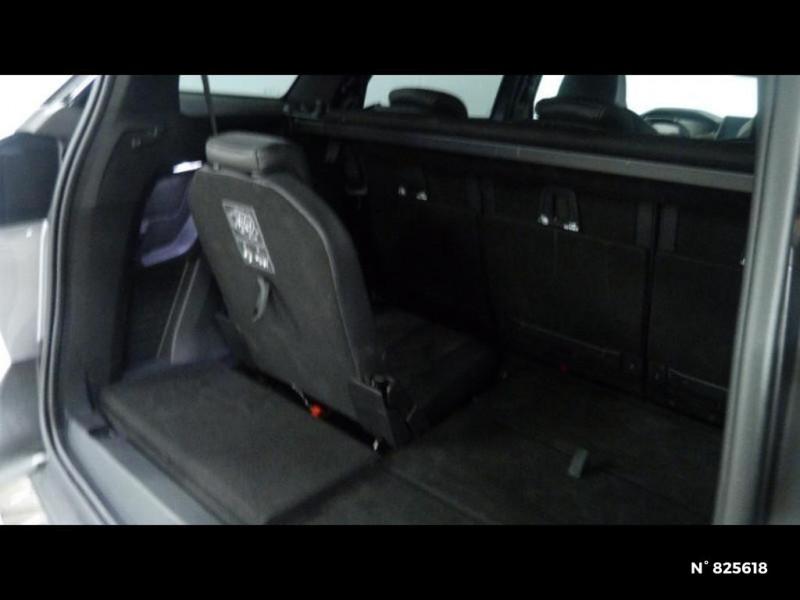 Peugeot 5008 2.0 BlueHDi 180ch S&S GT EAT8 Gris occasion à Avon - photo n°7