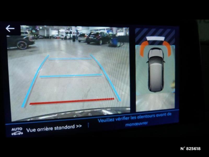 Peugeot 5008 2.0 BlueHDi 180ch S&S GT EAT8 Gris occasion à Avon - photo n°13