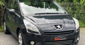 Peugeot 5008 occasion à COLMAR
