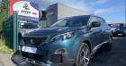 Peugeot 5008 II 1.5 BlueHDi 130ch GT Line S&S EAT8 Bleu à HERBLAY 95