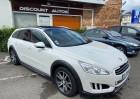 Peugeot 508 RXH RXH 2 0 L HDI 163 cv HDI  Hybride 4 BVA  à Bavilliers 90